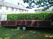 Large trailer for sale