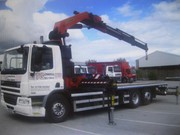 Get Cost-Effective 3.5 tonne tipper hire in Manchester