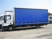 T G Commercials Self Drive Offers Best Truck Rental Solution