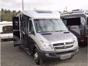 Used 2008 Itasca 24dl Navion Iq Rvs For Sale