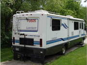 1996 Airstream Land Yatch RVs For Sale